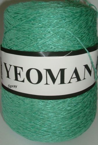 Yeoman Panama Yarn - Spray